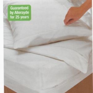 Standard Pillow Encasing