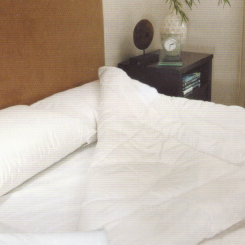 Double Size Dust Mite Proof Duvet Encasing